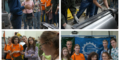 Экскурсия для «Молодежной инженерной школы» на базе МАОУ «Лицей № 130»
